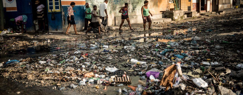 crise Haiti